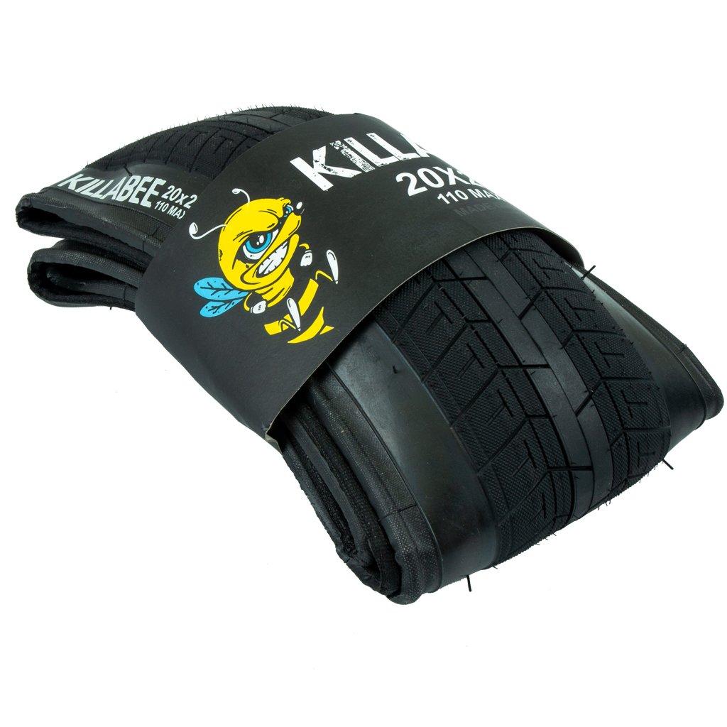 Pneu TOTAL BMX Killabee folding
