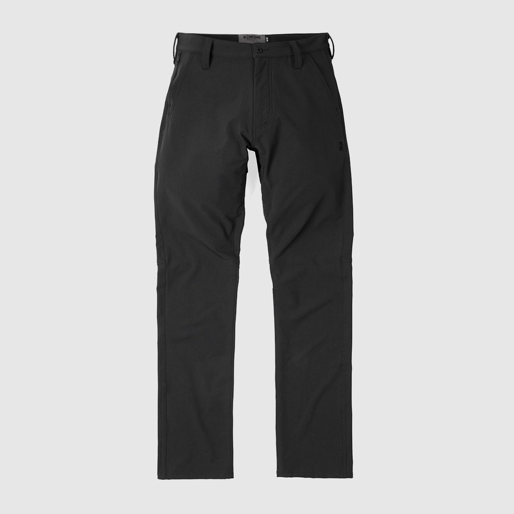Pantalon CHROME Brannan black
