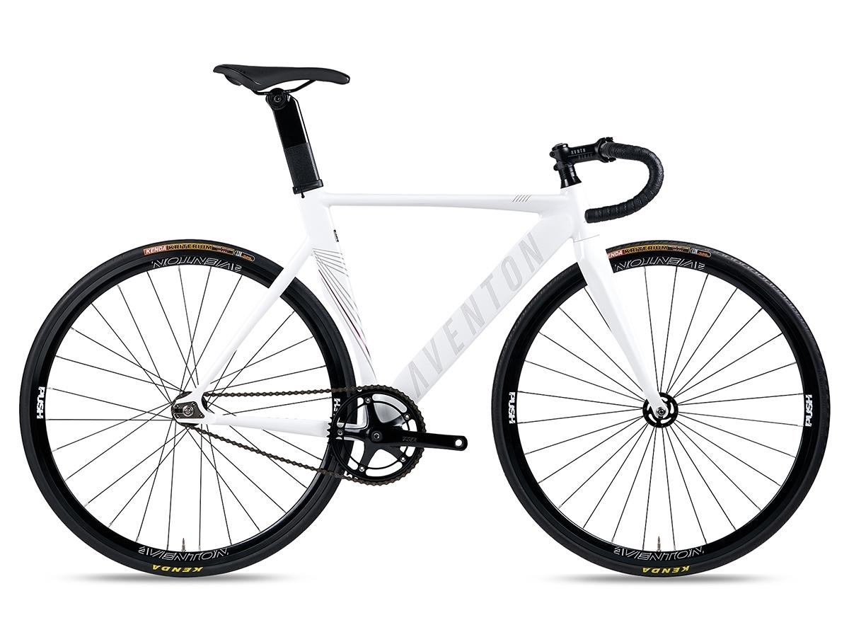 Vélo AVENTOn Mataro white