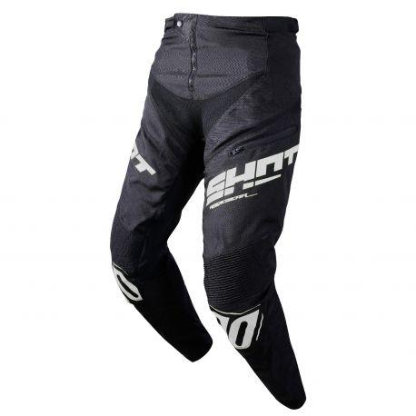 Pantalon SHOT Rogue black/white