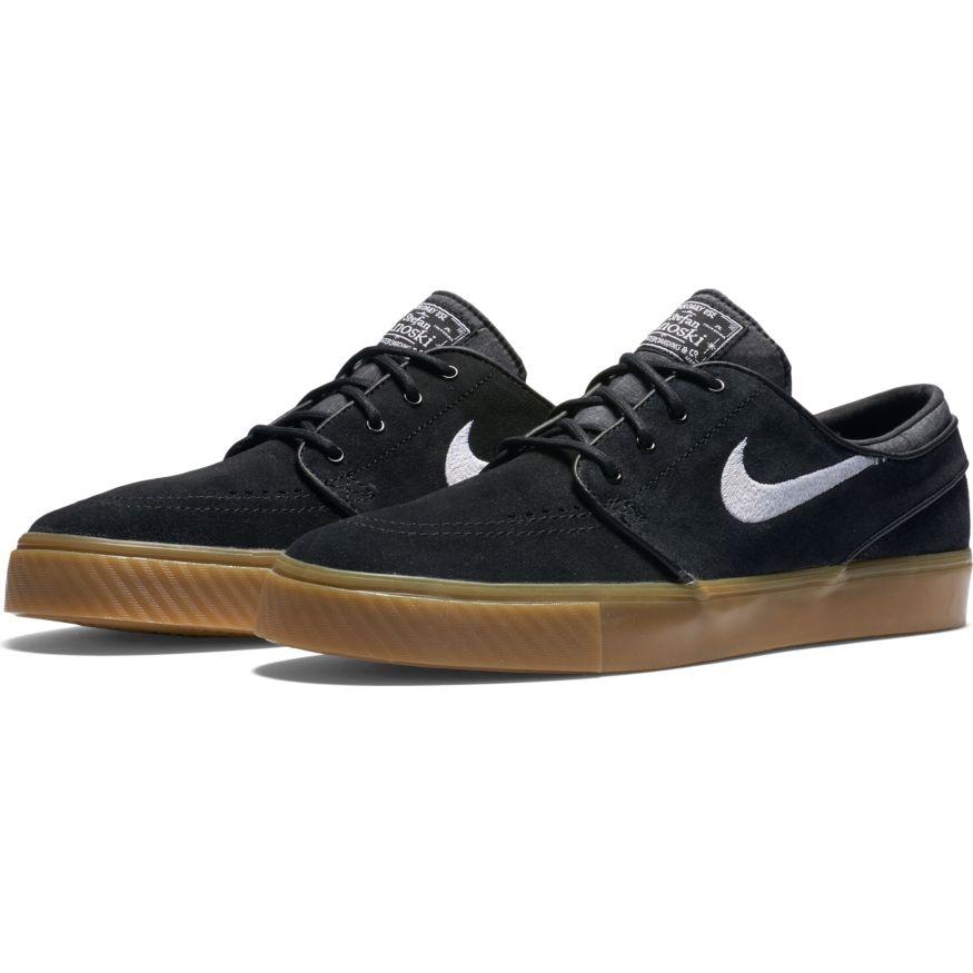 Blackwhite Shoes Gum Sb Nike Shoesnike Bmx Janoski Zoom Stefan 534LqjAR