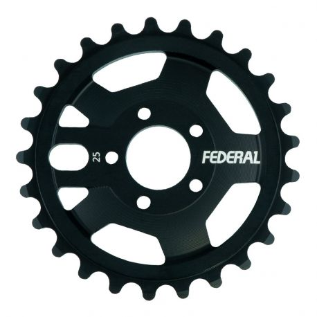 Couronne FEDERAL amg solid