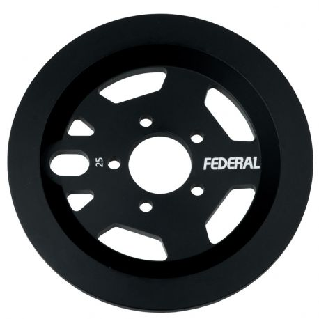 Couronne FEDERAL amg solid  guard