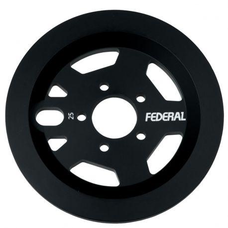 couronne-federal-amg-guard-black