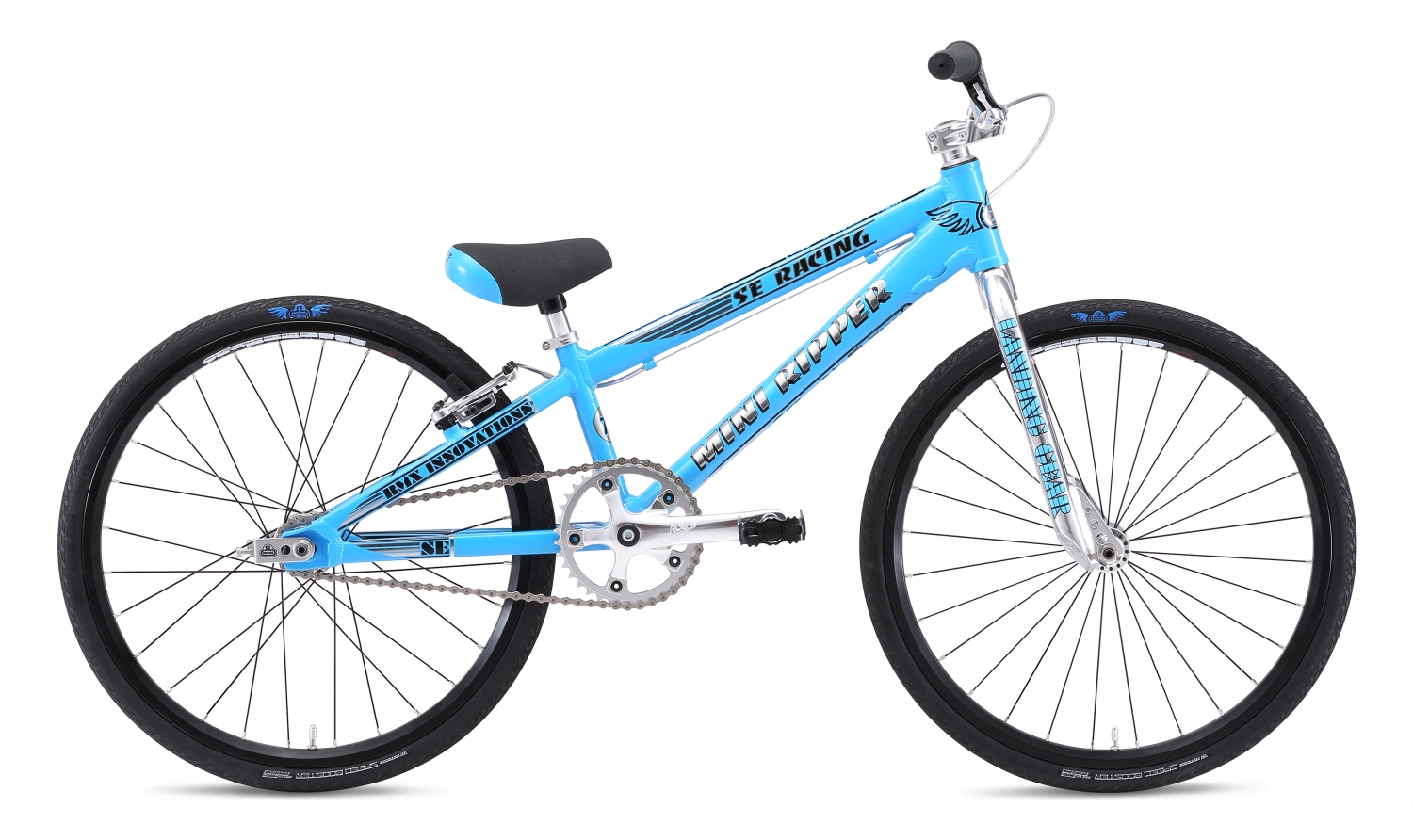 BMX SE BIKES MINI RIPPER BLUE 2020