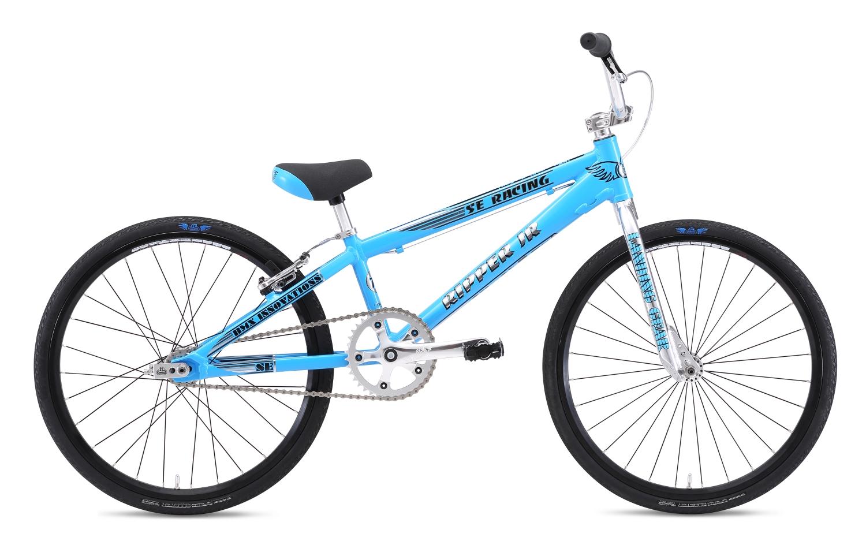 Bmx SE BIKES Ripper JR blue 2020