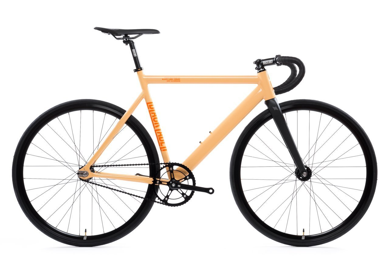 Vélo STATE 6061 Black Label V2 Peach