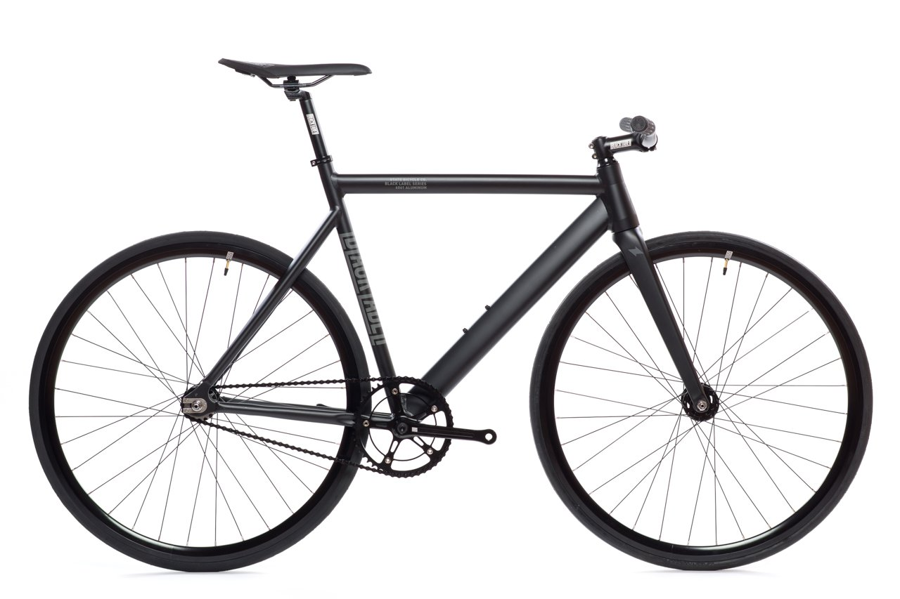 Vélo STATE 6061 Black Label V2 mat black