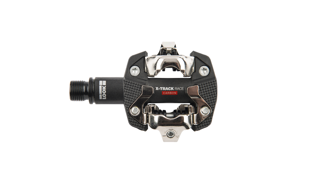 Pédales LOOK X-TRACK Race Carbon