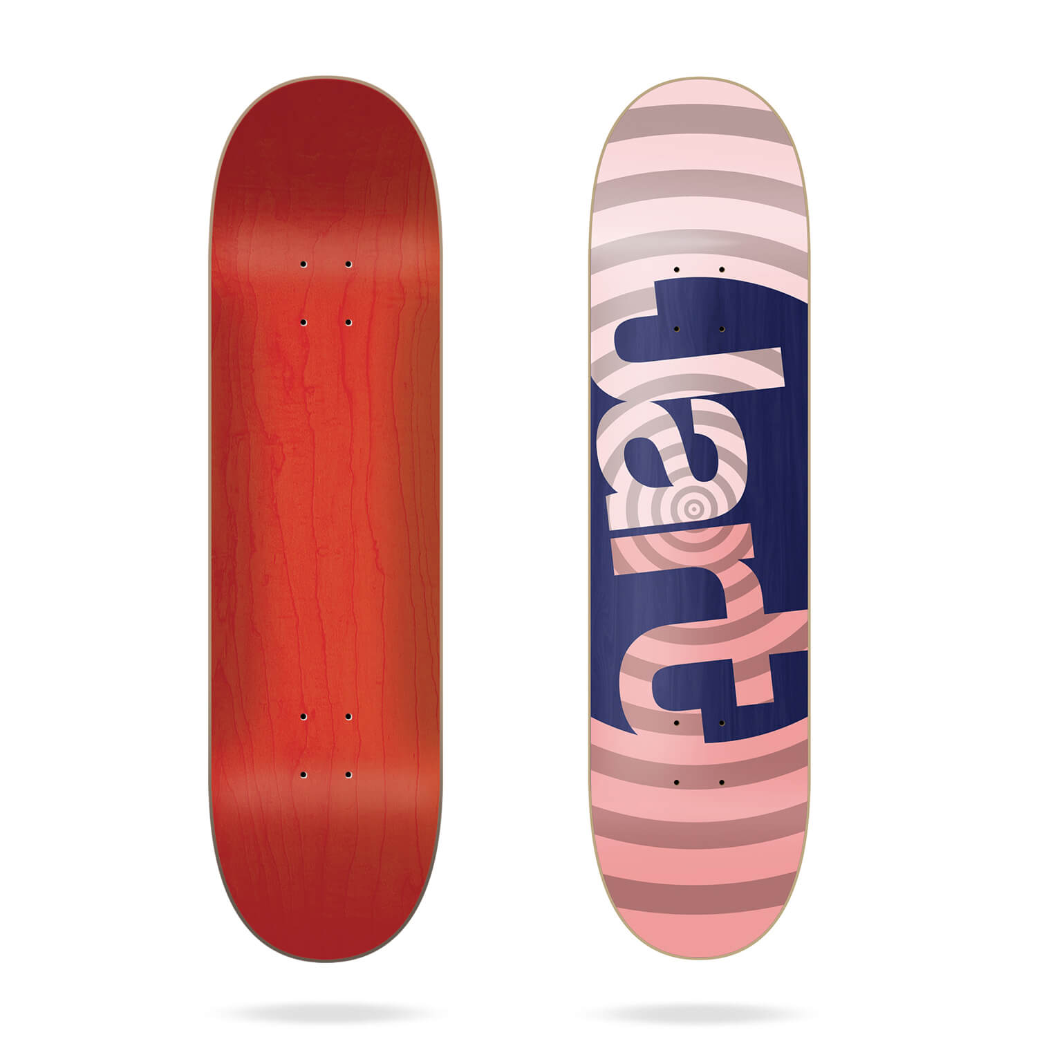 Planche JART Swell Red 7.75