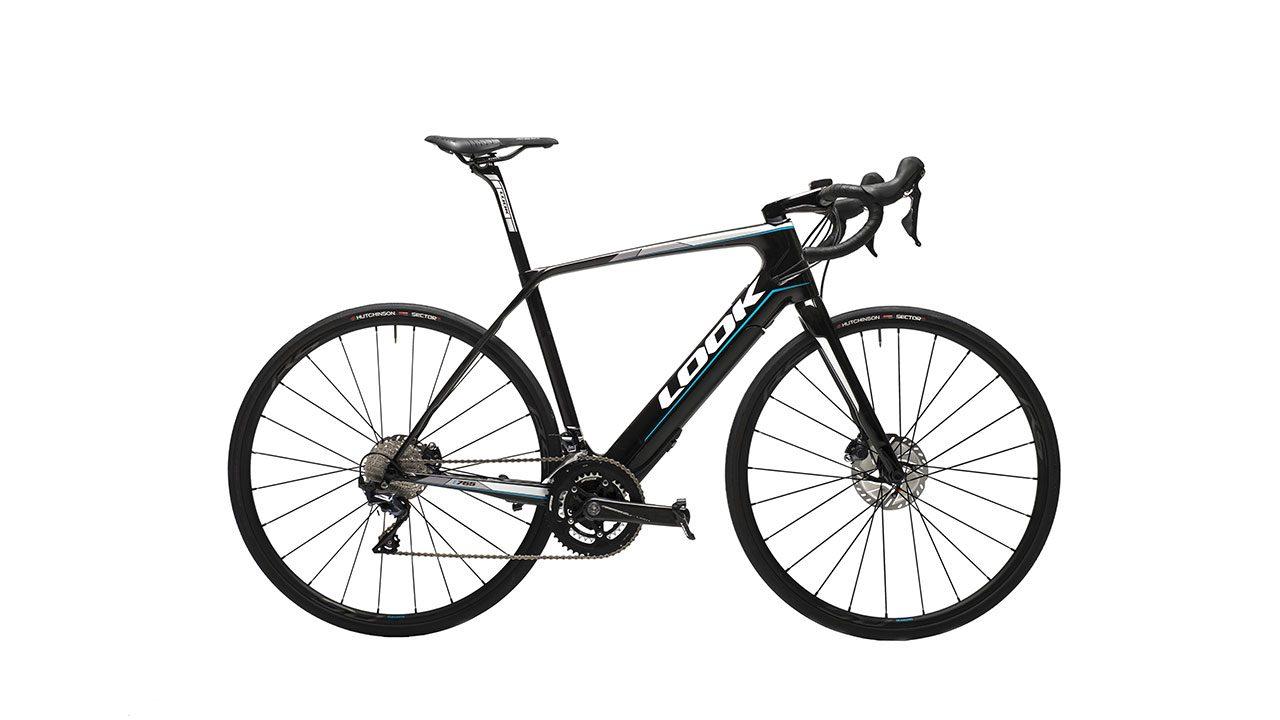 Vélo LOOK E 765 Optimum Disc Ultegra