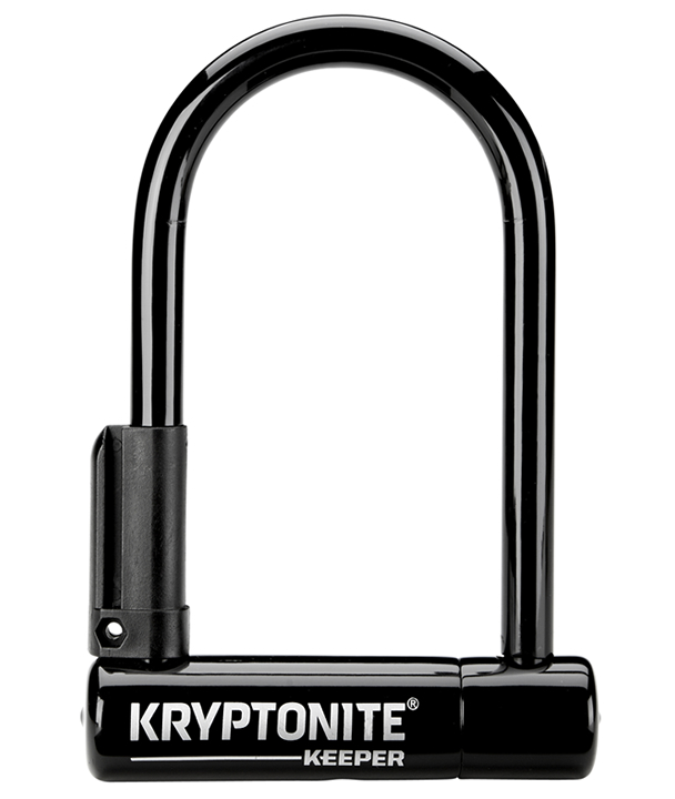 ANTIVOL KRYPTONITE KEEPER MINI 6