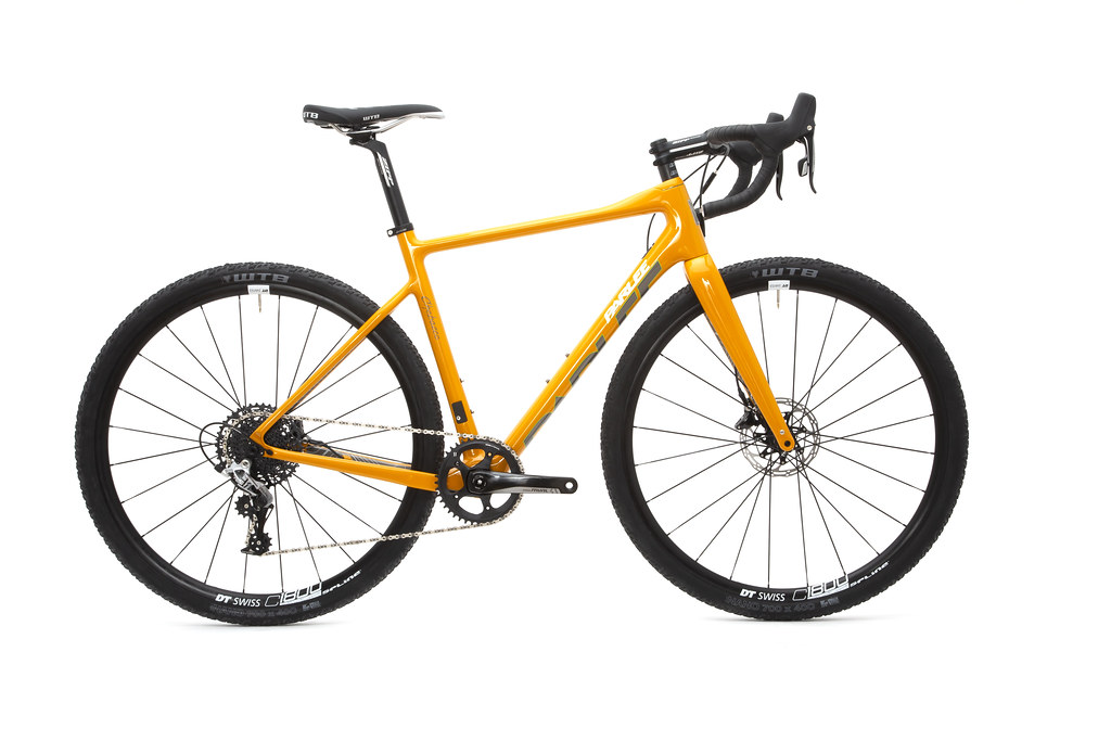 Vélo PARLEE Chebacco Core 2019