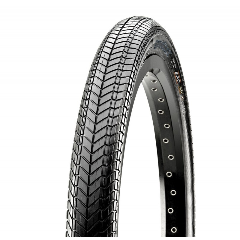 PNEU MAXXIS GRIFTER TRINGLE SOUPLE EXO BLACK