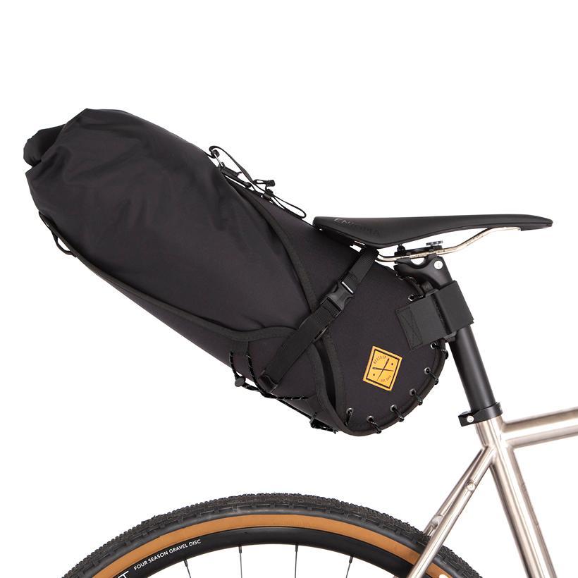 Sacoche RESTRAP Saddle bag 14L + Dry bag