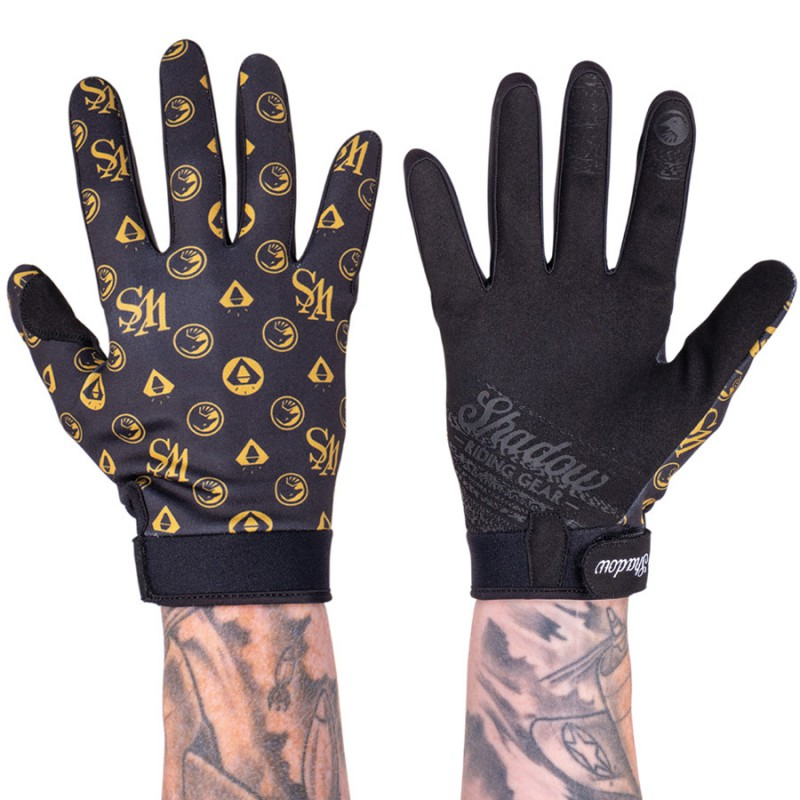 GANTS SHADOW CONSPIRE VVS