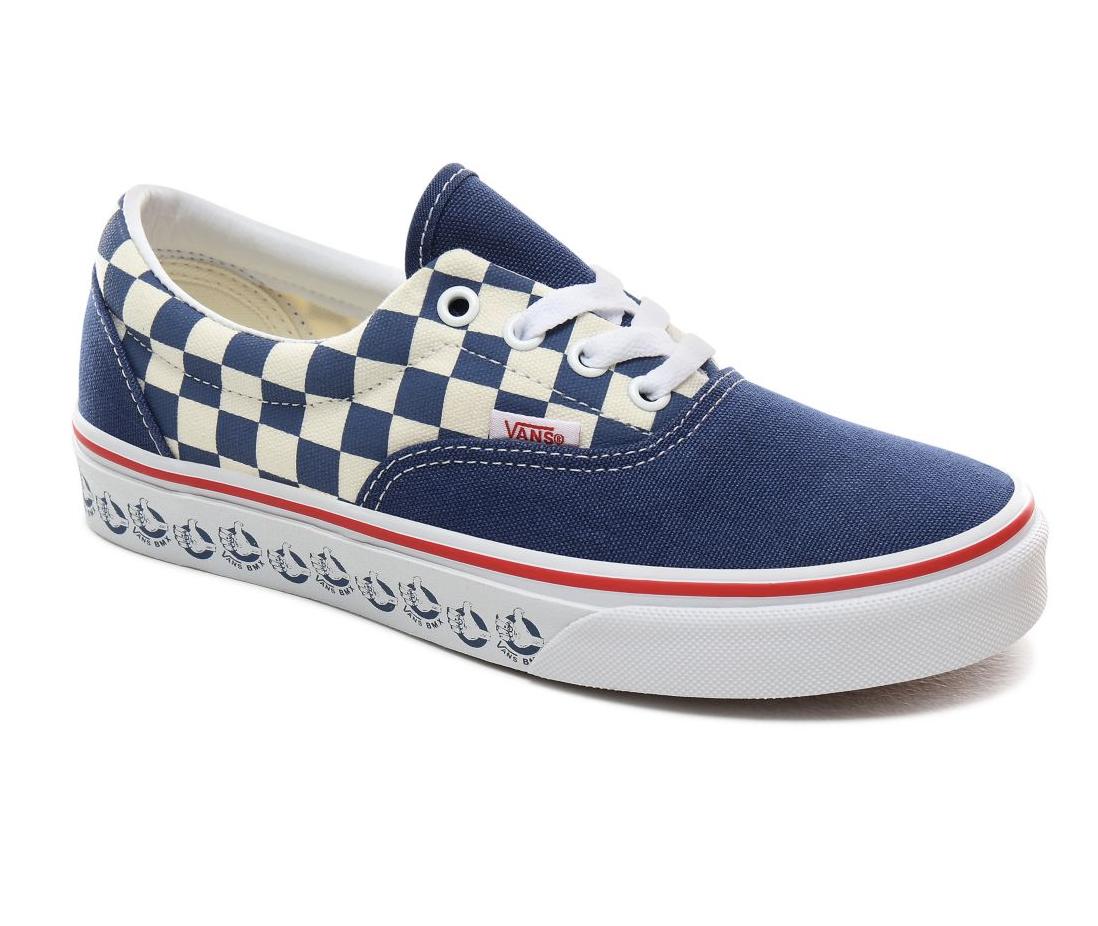 Shoes VANS Era (Vans BMX) True Navy/White
