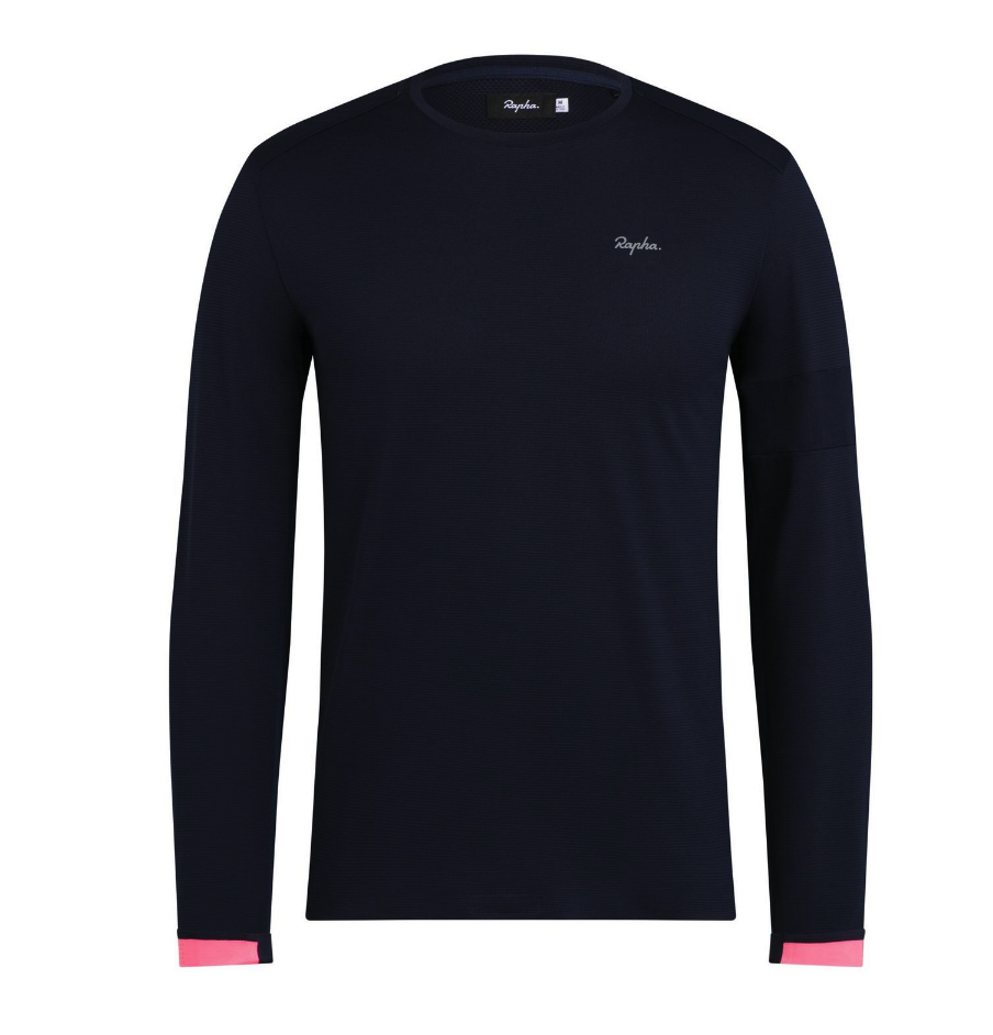 TEE SHIRT RAPHA TECHNICAL LONG SLEEVE