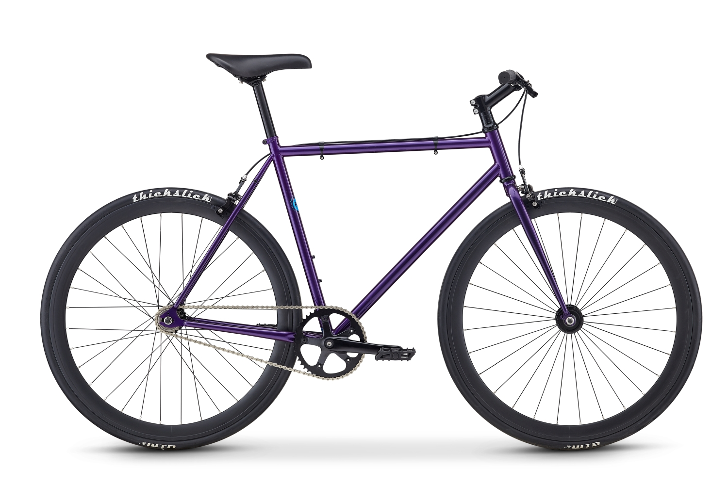 VELO FUJI DECLARATION PURPLE 2020