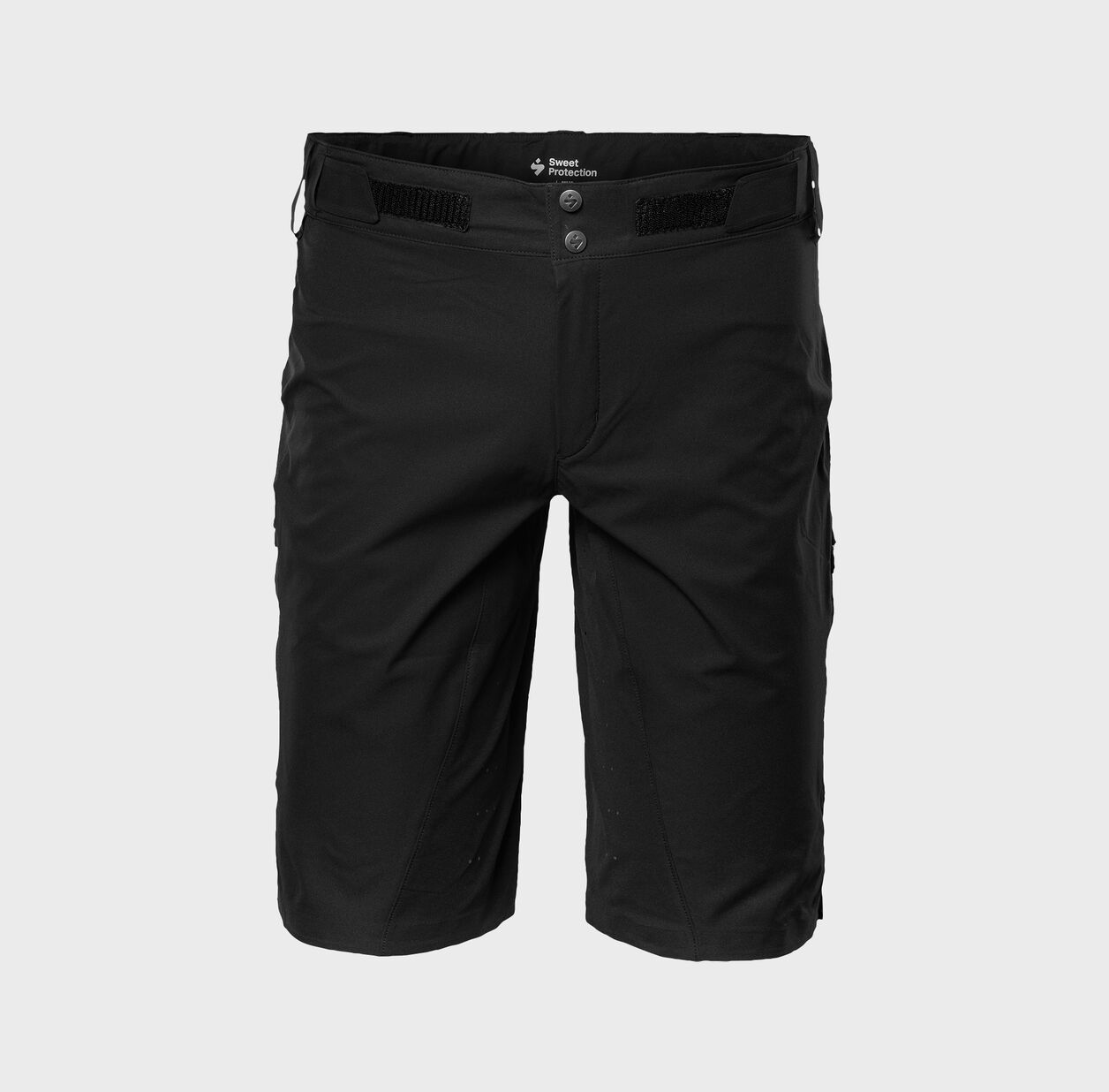 SHORT SWEET PROTECTION HUNTER LIGHT BLACK