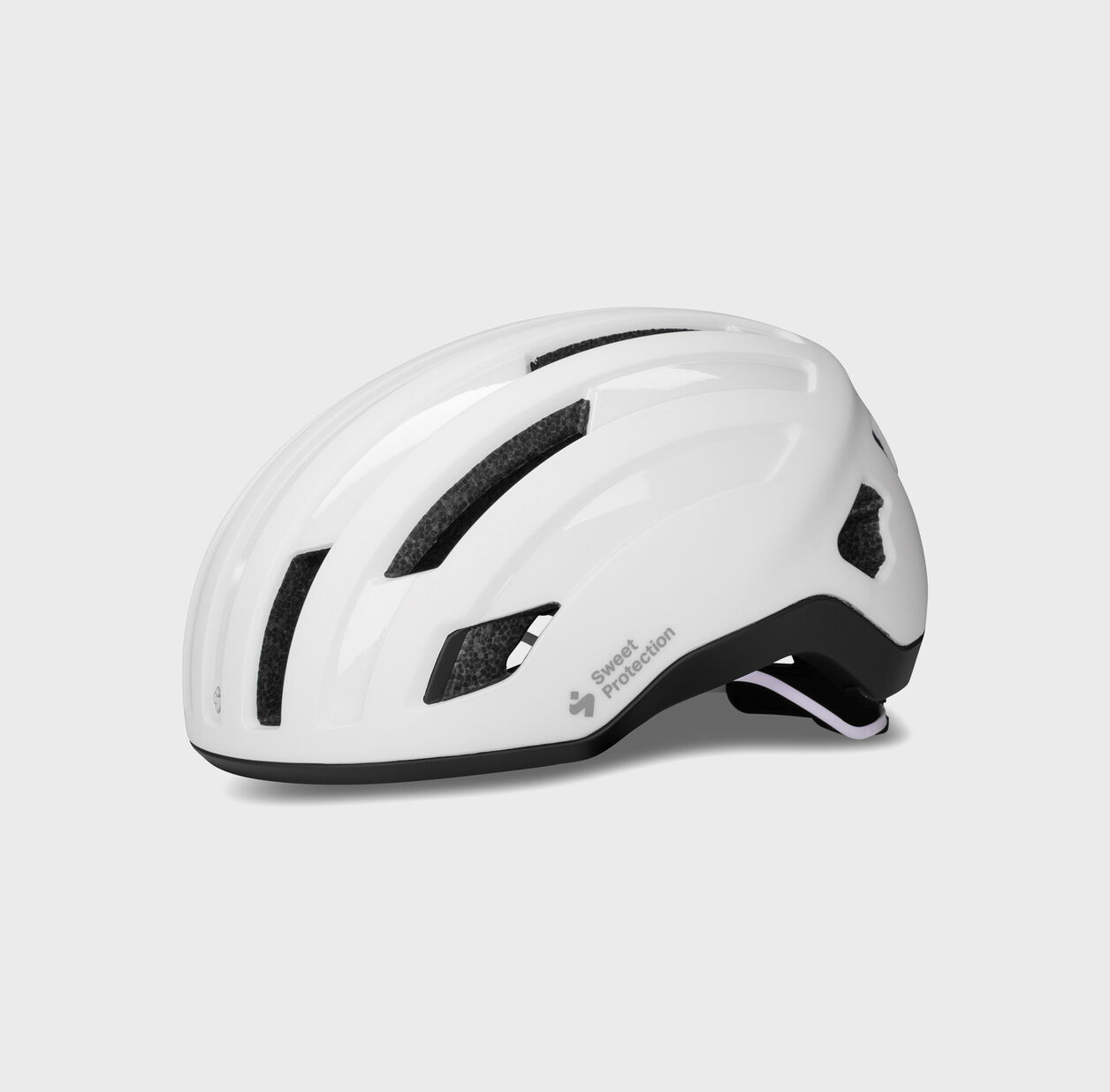 CASQUE SWEET PROTECTION OUTRIDER MATTE WHITE