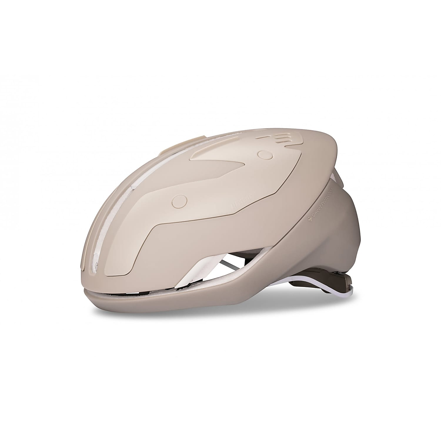CASQUE SWEET PROTECTION FALCONER II AERO MATTE OFF WHITE