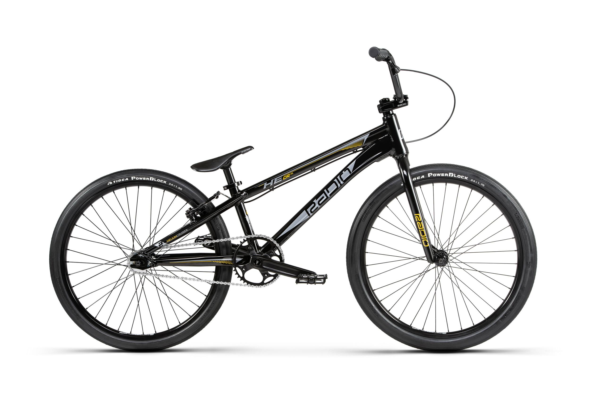BMX RADIO BIKES HELIUM CRUISER 2020