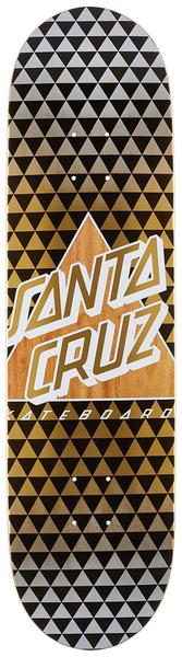 PLANCHE SANTA CRUZ NOT A DOT 8.25