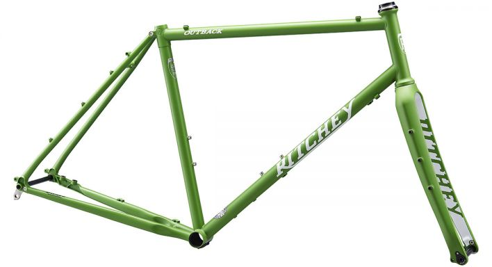 KIT CADRE RITCHEY OUTBACK V2