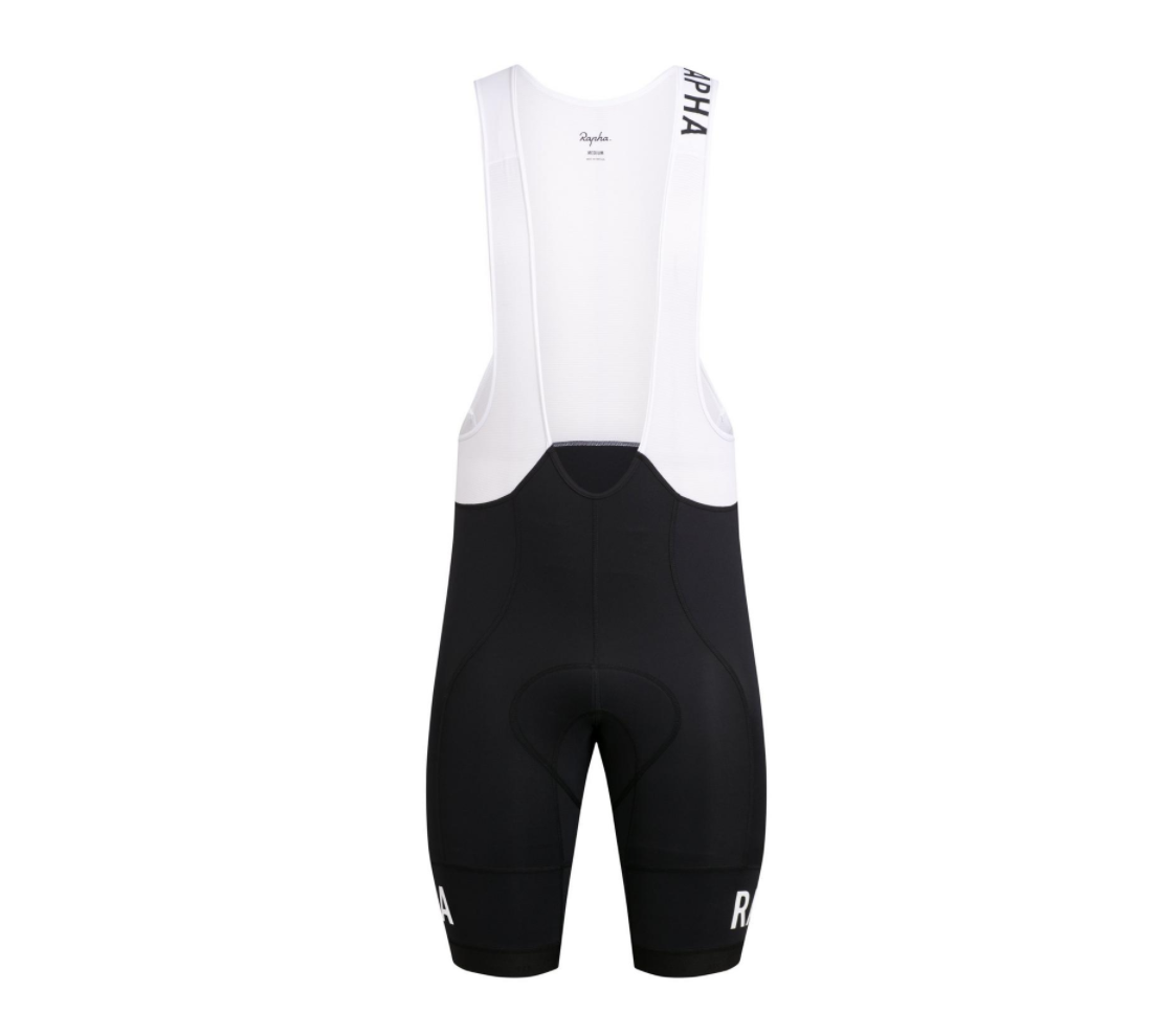 CUISSARD RAPHA PRO TEAM TRAINING BIB SHORT NOIR