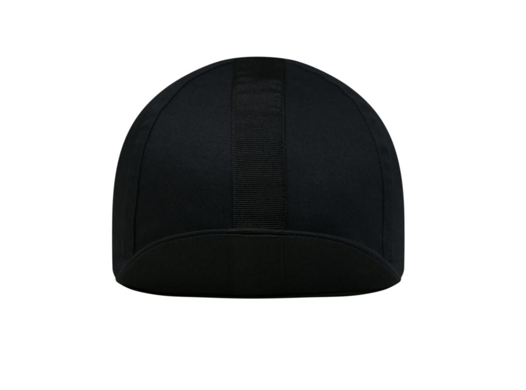 CASQUETTE RAPHA CAP II NOIR