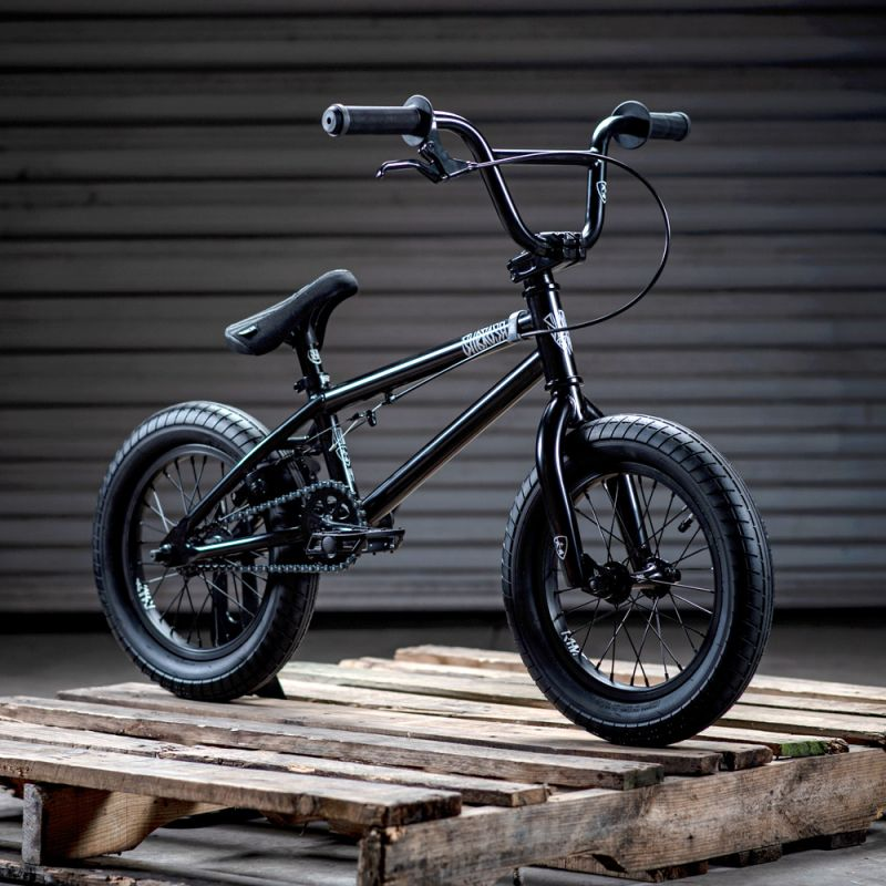 BMX SUBROSA ALTUS 14\'\' BLACK 2021