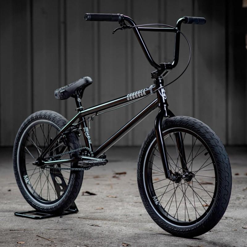 BMX SUBROSA TIRO XXL 21.3 BLACK 2021