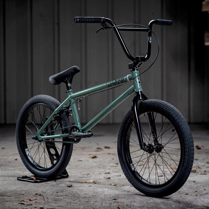 BMX SUBROSA SALVADOR XL 21 SAGE GREEN 2021