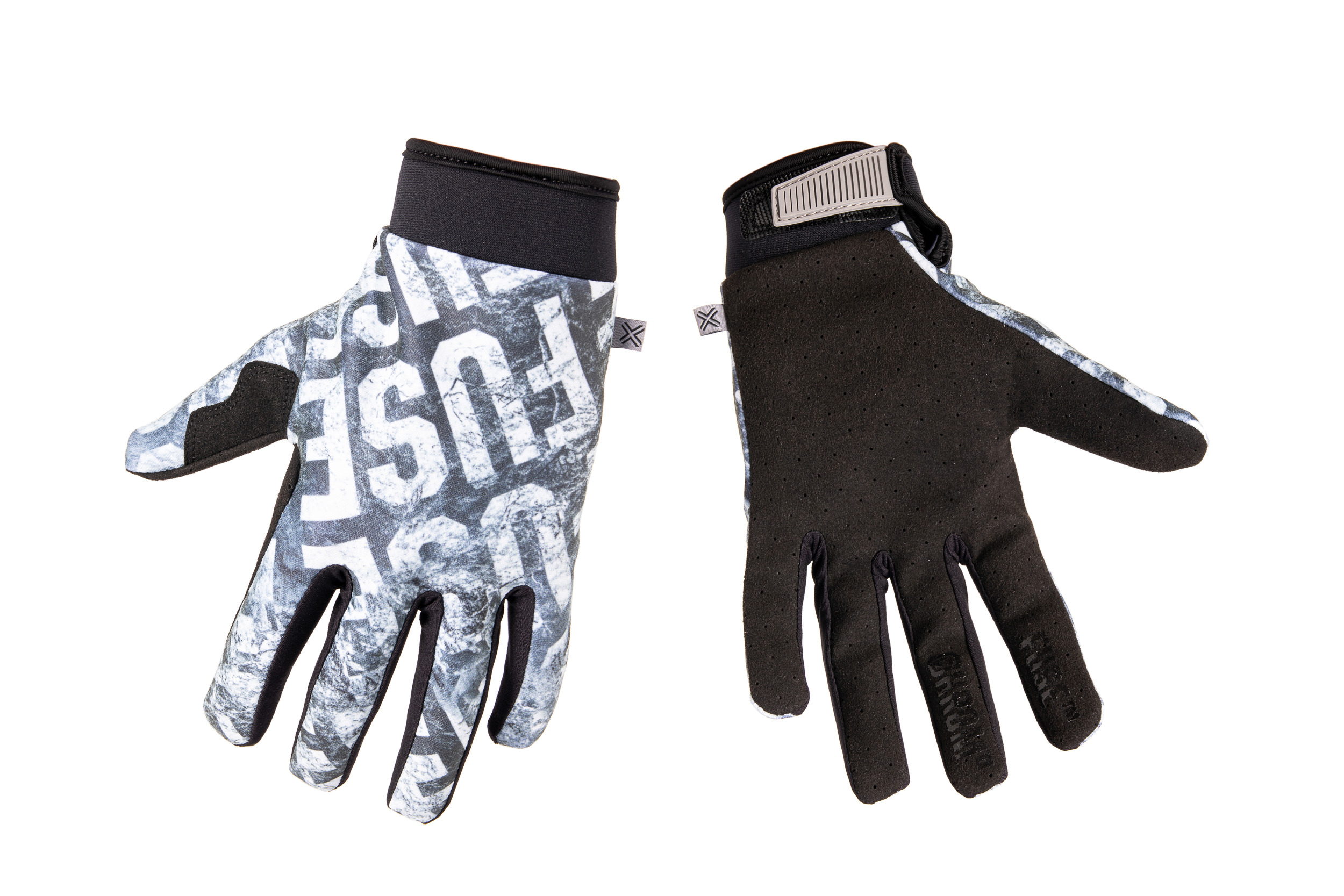 GANTS FUSE CHROMA MTN BLACK/WHITE