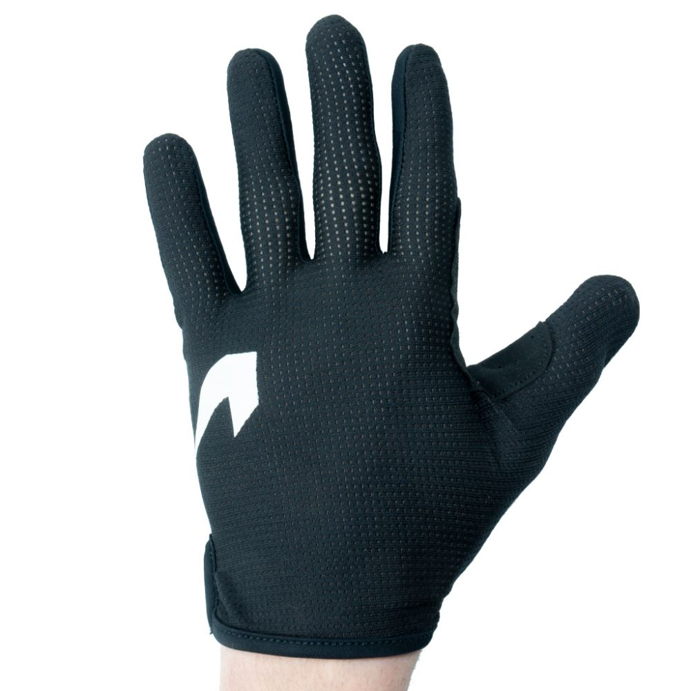 GANTS TALL ORDER BARSPIN LOGO BLACK
