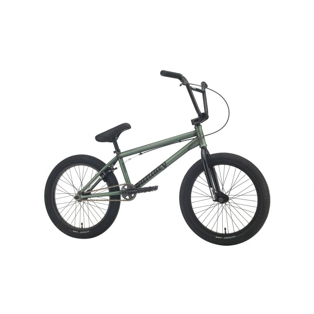 BMX SUNDAY SCOUT 20.75 FROST GREEN 2021