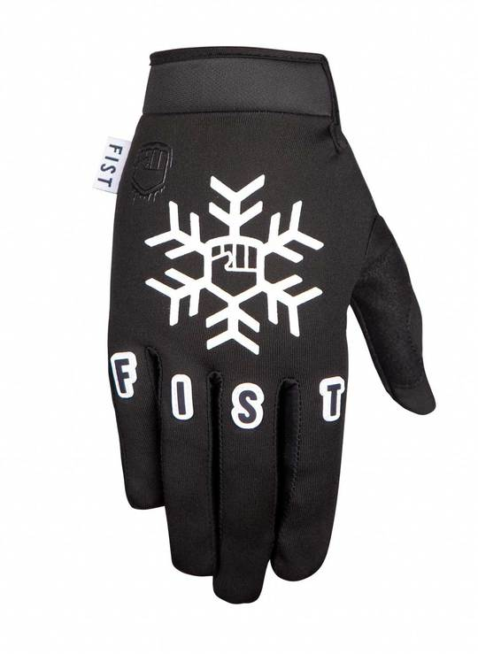 GANTS FIST FROSTY FINGERS SNOWFLAKE