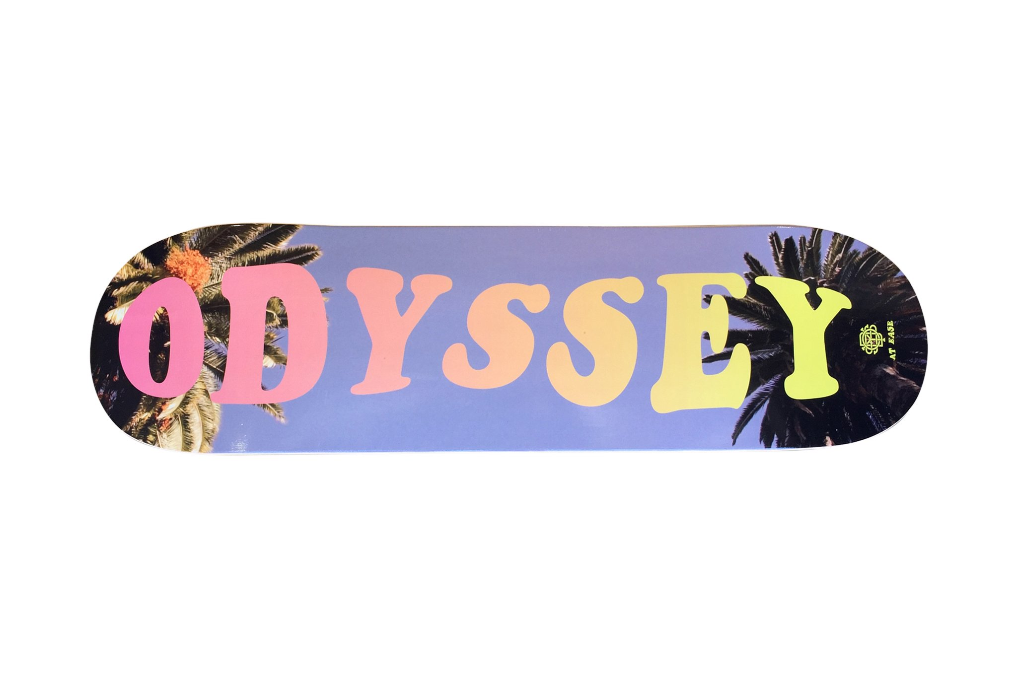 PLANCHE ODYSSEY AT EASE 8.5