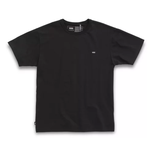 TEE-SHIRT VANS CLASSIC OFF THE WALL BLACK
