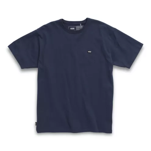 TEE-SHIRT VANS CLASSIC OFF THE WALL NAVY