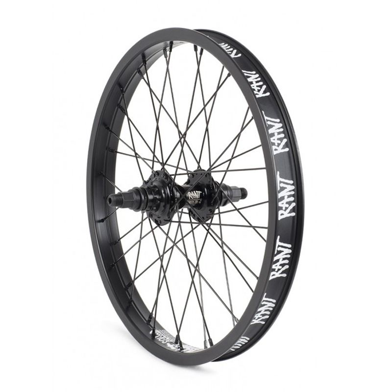 ROUE RANT 18\'\' PARTY ON V2 CASSETTE