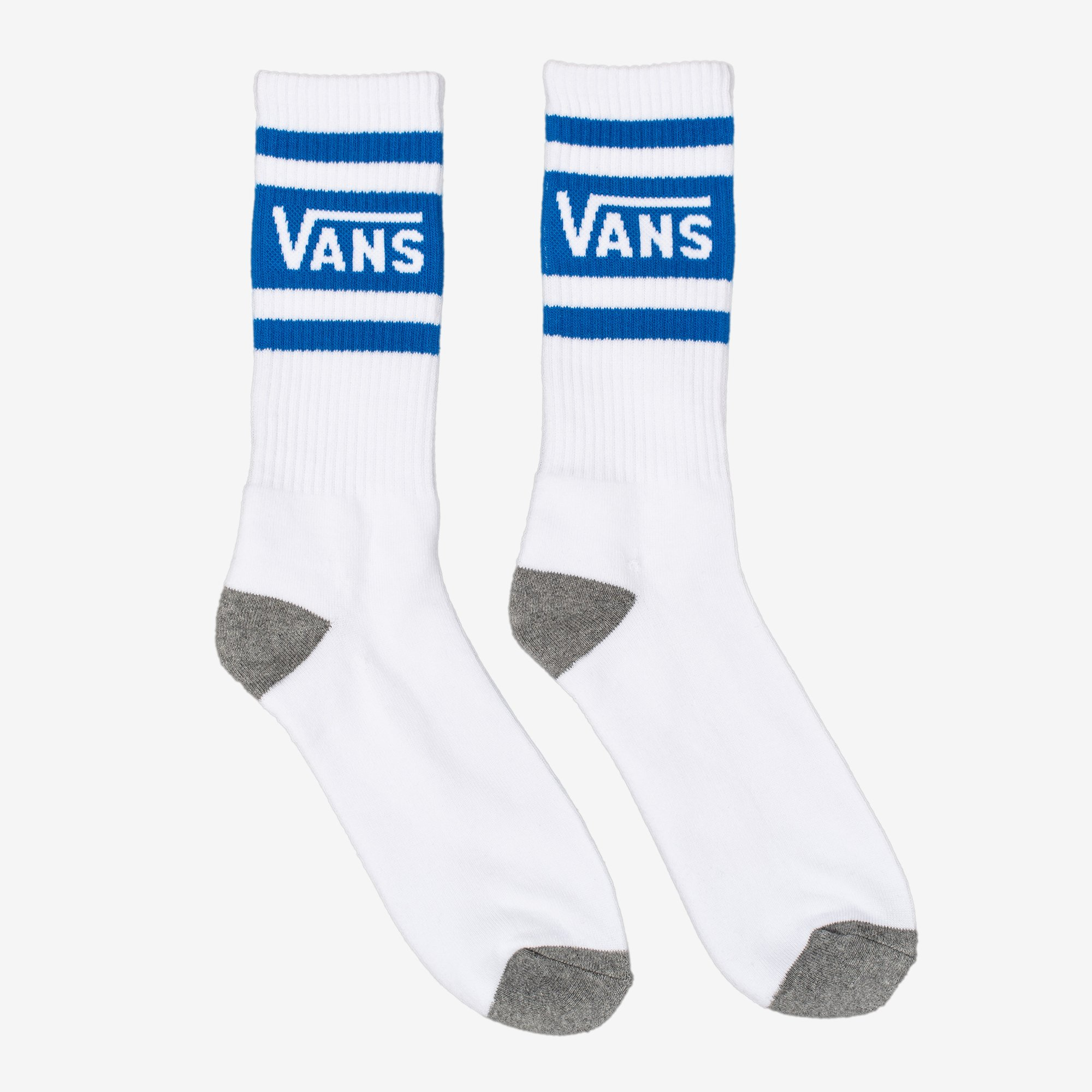 CHAUSSETTES VANS TRIBE CREW WHITE VICTORY