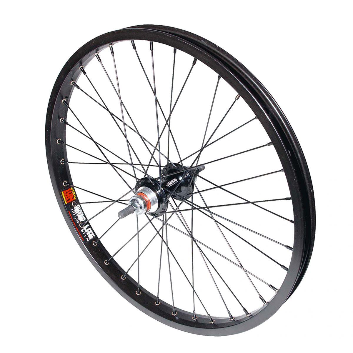 roue-arriere-sun-ringle-20x175-noir