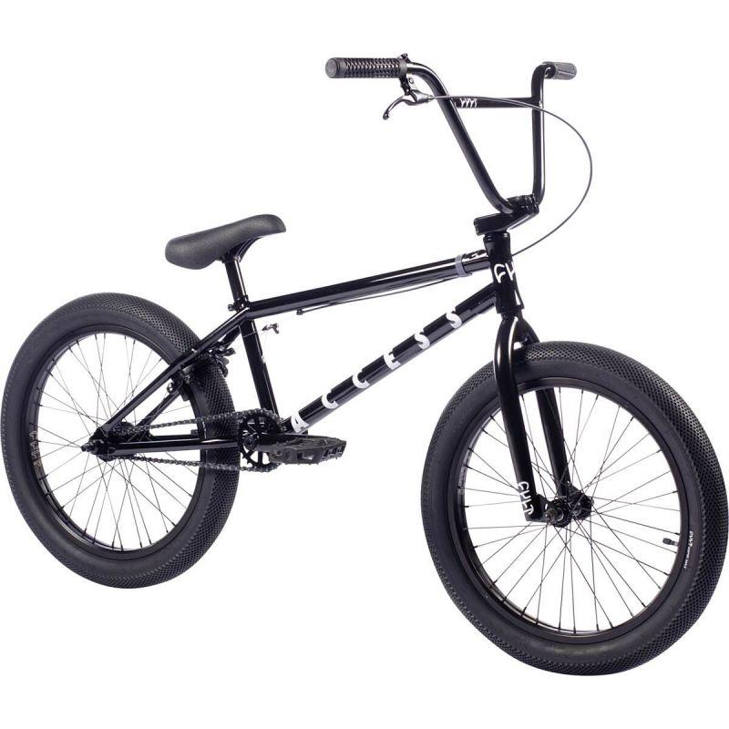 BMX CULT ACCESS BLACK 2021
