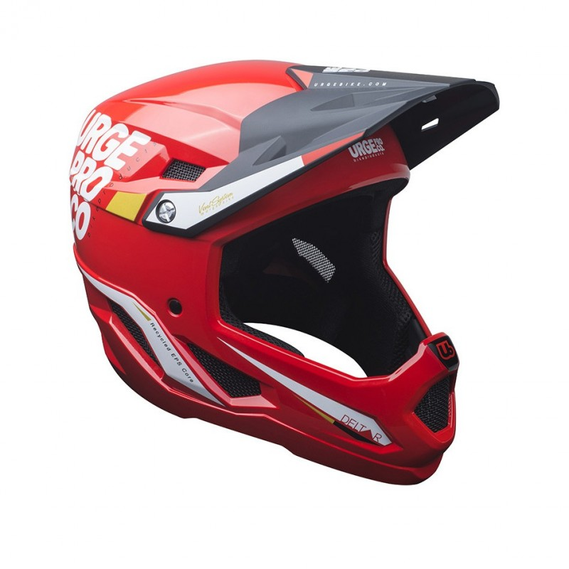 CASQUE URGE DELTAR RED