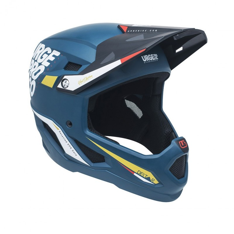 CASQUE URGE DELTAR BLUE