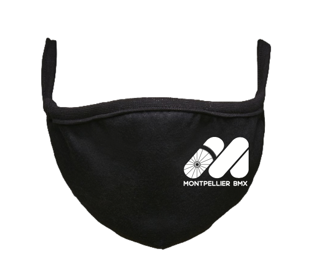 MASQUE MTPBMX BLACK