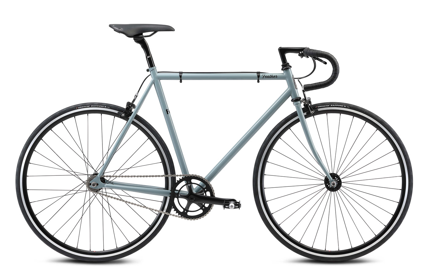 VELO FUJI FEATHER GREY 2021