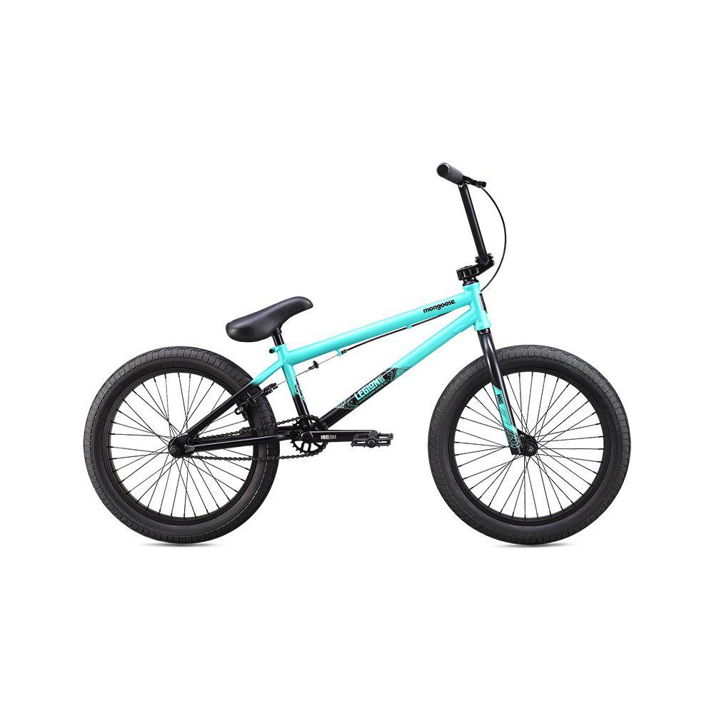 BMX MONGOOSE L60 20.5 TEAL 2021
